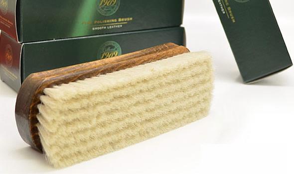 コロニル 山羊毛ブラシ