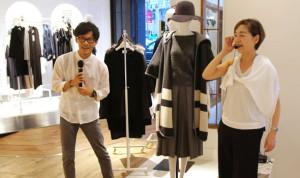 PLST / 2015秋のファッショントレンドアドバイス
